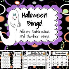 BECAUSE THIS PRODUCT IS FREE OF CHARGE ALL THAT I ASK IS THAT YOU LEAVE SOME FEEDBACK AND CLICK THE GREEN STAR TO THE RIGHT TO FOLLOW MY STORE! THANK YOU AND I HOPE YOU AND YOUR STUDENTS ENJOY! :-) Fun for our Halloween party!