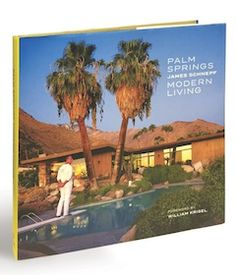 James Schnepf has traveled the world photographing for major clients, but was drawn to capturing images of the local lifestyle after purchasing a 1959 William Krisel–designed home in Palm Desert five years ago.