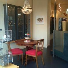 Our new store!  Hoogenboom & Bogers Edelsmeden