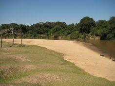 Urlaub in Villarrica Paraguay, ein Platz zum relaxen...