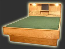 The waterbed