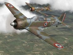 French Bloch MB152