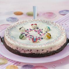 Lilli Fee Torte zum Geburtstag  :)