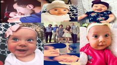 FELICITY NICOLE VUOLO : Priceless Cutest Moments, So very Adorable Jinger Duggar, Jeremy Vuolo, Bates Family, 19 Kids And Counting, Duggar Family, In This Moment, Face, Faces, Facial