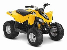 Used 2014 Can-Am DS 70 ATVs For Sale in California. 2014 Can-Am DS 70,