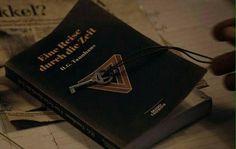 #darknetflix Book tannhaus