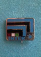 Distintivo Spilla pin badge Inter