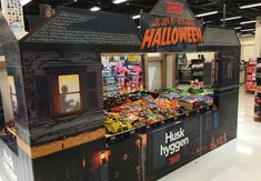 DS Smith helps Toms Group scare up sales for Halloween - DS Smith Packaging