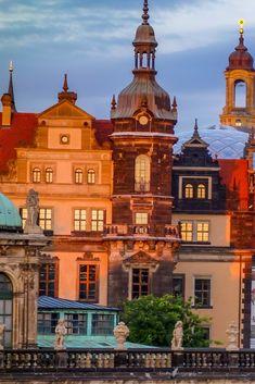 Dresden -SandraZ