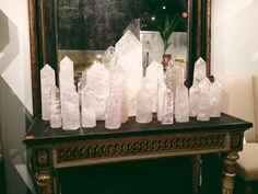 Collection of quartz #hpmkt