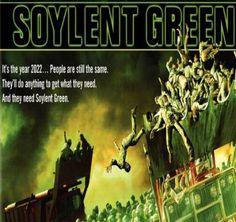 Soylent Green!