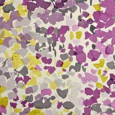print & pattern: TEXTILES - prestigious textiles