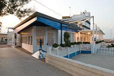 Uliassi: Ristorante in Senigallia. Voor mij een van de beste restaurants ter wereld! www.uliassi.it