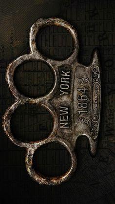 148 Best Brass Knuckles Images Brass Knuckles Brass Brass