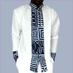 chemise-ouandie.jpg (275×275) | Afrique | Pinterest