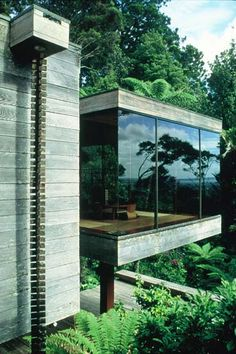 Auckland Architect Brake House