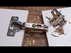 How to fix ripped furniture fittings. Particle Board Furniture Repair The CRAFTROOM channel is a huge collection of useful tips for handymen. Particle Board Furniture, Particle Wood, Outdoor Furniture Sofa, Bed Furniture, Kitchen Furniture, Furniture Design, Furniture Fittings, Furniture Repair, Home Repairs