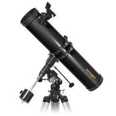 Omegon Telescope N 130/920 EQ-3 Set