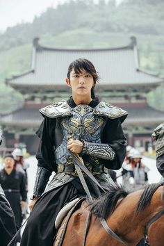 Moon Lovers Scarlet Heart Ryeo-Lee joon-go-KDramaid-Subtitle Indonesia Lee Jun Ki, Lee Joongi, Asian Actors, Korean Actors, Korean Dramas, Most Beautiful Man, Beautiful People, Beautiful Eyes, Scarlet Heart Ryeo