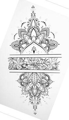 Feminine Tattoos, Love Tattoos, Beautiful Tattoos, Body Art Tattoos, New Tattoos, Small Tattoos, S Tattoo, Cuff Tattoo, Ankle Tattoo