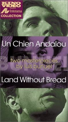Land Without Bread (1933)