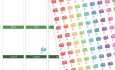 Hand Mixer Planner Stickers for Erin Condren Planner, Filofax, Life Planner Stickers, Kikki K, Happy Planner Stickers. de SandiaDesignShop en Etsy