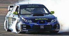 #Subaru #Impreza #WRX #STi,