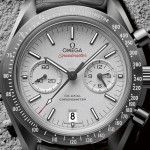 "Omega Speedmaster ""Grey Side of the Moon"" Watch"