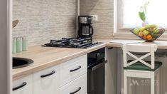 Mobila bucatarie vintage - Mobila la comanda MOBIERA Iasi Design Seeds, White Wood, Kitchen Decor, Sweet Home, Kitchen Cabinets, Interior Design, Home Decor, Nest Design, Decoration Home
