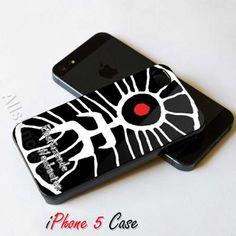 Einsturzende Neubauten iPhone 5 Case Cover - 1