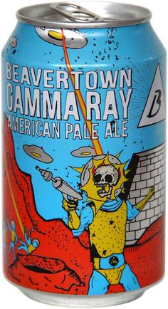 bière beavertown gamma ray - Recherche Google