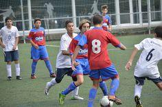 Dumbría-Bergantiños da Liga Galega Inf-Foto-Oscar 2