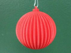 Christmas tree Ornament by Anoroc