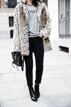 #fashion #leopardprint