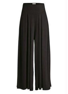 18fc95052 39 melhores imagens de calças | Suit Pants, Flare leg jeans e ...