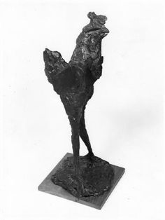 An artists response to Elizabeth Frink at Sherborne House Elisabeth Frink, Mixed Media Sculpture, A Level Art, Contemporary Sculpture, Gcse Art, Animal Sculptures, Sculpture Ideas, Birds, Ceramics