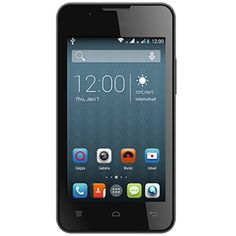 #Latest #QMobile #Bolt_T250 With #Price & #Specs In #Pakistan