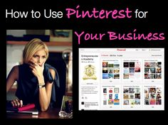 Join me for a Free Live WEBINAR on How to use Pinterest for your Business to get massive amounts of traffic and sales. Grab your seat here: www.PowerofPinning.com/webinar