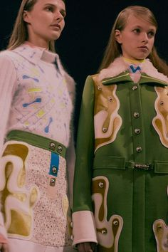 Backstage+at+Peter+Pilotto+AW15