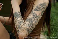 i. love. sleeves.