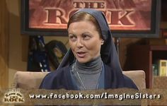 "EWTN: Life on the Rock featured ""The Imagine Sisters Movement"" with Sr. Helena Burns"