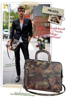 Men\u0026#39;s bag on Pinterest | Men Bags, Briefcases and Man Bags