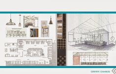 Putting Together an Interior Design Portfolio