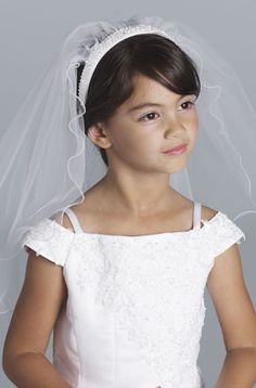 1000+ images about First Communion Dresses on Pinterest ...