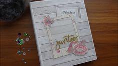 Tutorial Mini álbum desestructurado con estructura de espina - scrapbook...