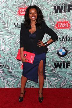 Red Carpet Photos! Gabrielle Union, Ava DuVernay, Viola Davis, Anika Noni Rose & More at the Women in Film Pre-Oscar Cocktail Party