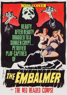 The Embalmer (1965)