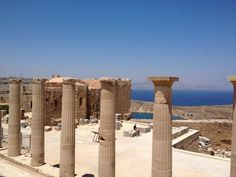 Rhodes, between our Top10 Travel Destinations Fall 2014, check it out!