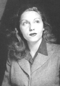 Clarice Lispector (1920-1977): Brazilian writer