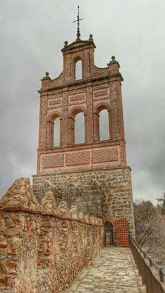Ávila, España.